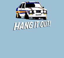 Fortitude's - Ford Escort Mark II 'Hang It Out' Unisex T-Shirt