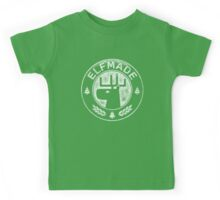 Elf Made Kids Tee