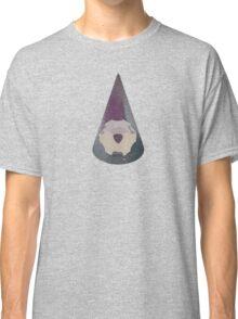 Galaxy cube Classic T-Shirt
