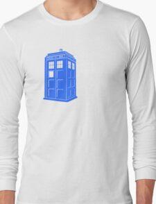 Something Blue Long Sleeve T-Shirt