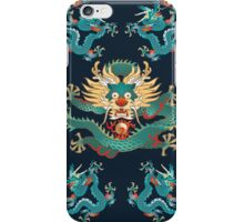 Dynasty iPhone Case/Skin