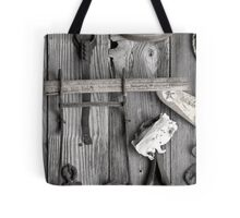Yankee Hill Brick Tote Bag