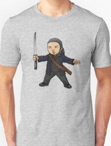 Future Hiro Unisex T-Shirt