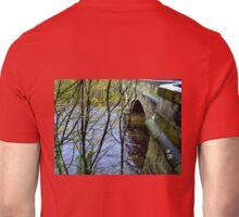 The Old Garrion Bridge , Scotland Unisex T-Shirt