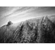 Gwenn ha Du Photographic Print