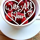 With All My Heart by Yincinerate