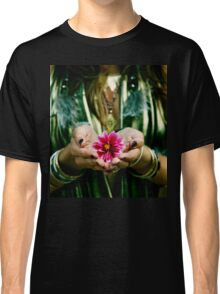 SACRED OFFERING Classic T-Shirt