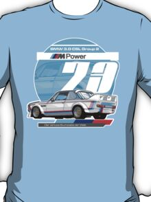BMW - 3.0 CSL GROUP 2 T-Shirt