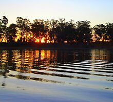 The Murray Currents by smolsey