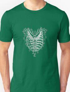 Ribcage Heart T-Shirt