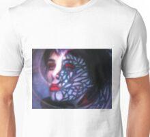 The Lady Ann-unaki Unisex T-Shirt