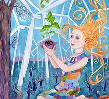 Renew by Vicky Stonebridge