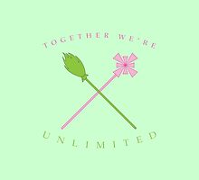 Together We're Unlimited by With Love by Bailee