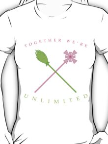 Together We're Unlimited T-Shirt