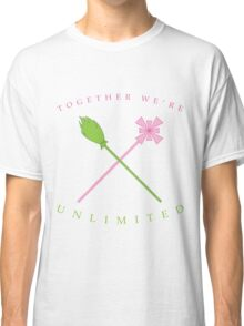Together We're Unlimited Classic T-Shirt