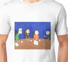 The Ricky Gervais show special guest Unisex T-Shirt
