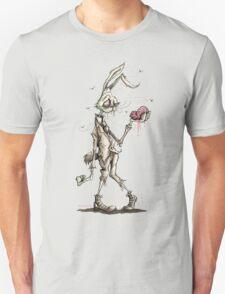 Bugs Zombunny (Sepia) T-Shirt
