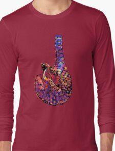 Pangolin  Long Sleeve T-Shirt