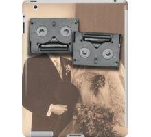 A match (dvd) iPad Case/Skin