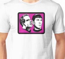 Boldly Go! Unisex T-Shirt