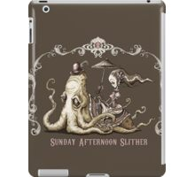 Sunday Afternoon Slither iPad Case/Skin