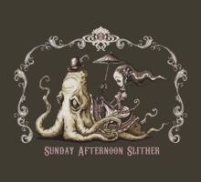 Sunday Afternoon Slither by PickledCircus
