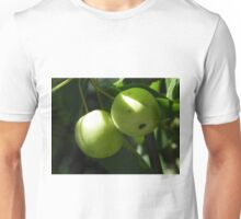 Crab Apples Unisex T-Shirt