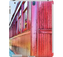 Christmas Train iPad Case/Skin