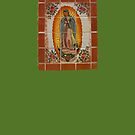Lady of Guadalupe by DAdeSimone