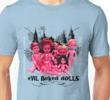 EVIL NAKED DOLLS!!! T-Shirt