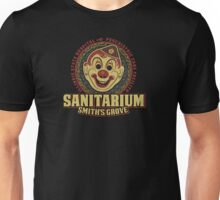 The Smith's Grove Sanitarium Unisex T-Shirt
