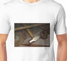 Raiil  Road Mechanic Tools Unisex T-Shirt