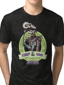 Snake Mountain Cider (clean) Tri-blend T-Shirt