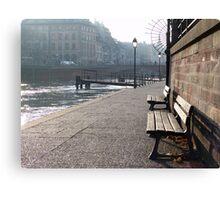 strasbourg / france - 1 Canvas Print