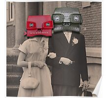 A match (viewmaster) Poster