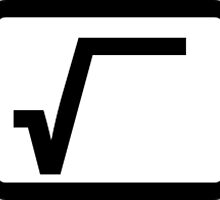 Square root button. by 2monthsoff