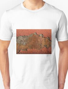 Rust Layers T-Shirt