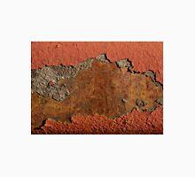 Rust Layers Unisex T-Shirt