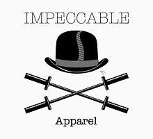 Derby Hat & Barbells Unisex T-Shirt