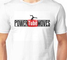 PowerTubeMoves Unisex T-Shirt