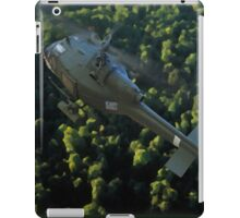 Above The Trees iPad Case/Skin