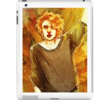 Righteous Fury iPad Case/Skin