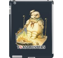 Toastbusters iPad Case/Skin