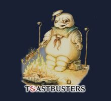 Toastbusters by PickledCircus