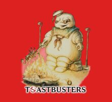 Toastbusters One Piece - Short Sleeve