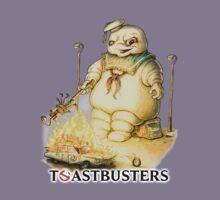 Toastbusters Kids Tee