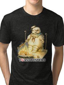 Toastbusters Tri-blend T-Shirt