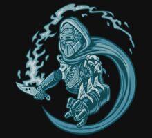 Hunter - Destiny  by amshurgio