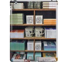 Book Nook iPad Case/Skin