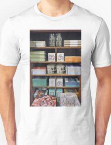 Book Nook T-Shirt